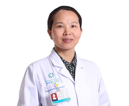 深圳仁爱医院妇科杜晓丽不孕不育 副主任