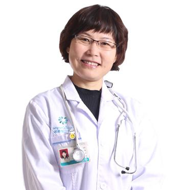 深圳仁爱医院妇科陈俊兰副主任医师