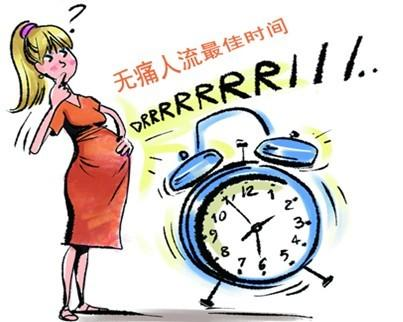 深圳无痛人流最佳时间是什么时候